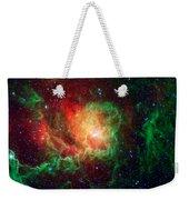 Lagoon Nebula Weekender Tote Bag