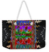 Magic Lamp Lights Up And Ask For 3 Wishes Chant 3 Times Jaag Jaag Kismat Weekender Tote Bag