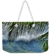 Maui Foot Hills Weekender Tote Bag