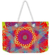 My Chaos Theory Weekender Tote Bag