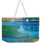 Myakka Sanctuary Weekender Tote Bag