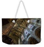 Narbonne Cathedral Weekender Tote Bag