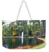 Norfolk Botanical Gardens 2 Weekender Tote Bag