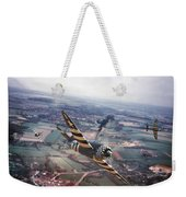P47- D-day Train Busters Weekender Tote Bag