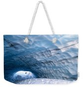 Paradise Ice Caves Weekender Tote Bag