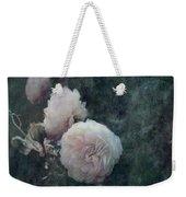 Perennial Gardens - Fall #04 Weekender Tote Bag