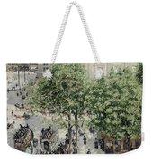 Place Du Theatre Francais Weekender Tote Bag