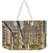 Plaxtol Church And Church Row Weekender Tote Bag