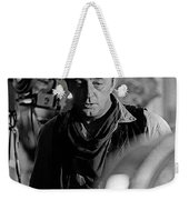 Robert Mitchum Lights Young Billy Young Set  Old Tucson Weekender Tote Bag
