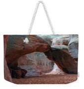 Sand Dune Arch - Arches National Park Weekender Tote Bag