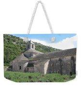 Senanque Abbey Weekender Tote Bag
