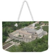 Senanque Abbey View Weekender Tote Bag