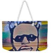 Senor Love Daddy Weekender Tote Bag
