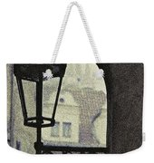 September In Prague Weekender Tote Bag