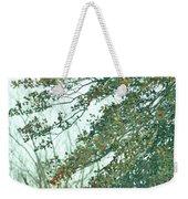Spring Drops Weekender Tote Bag