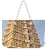 Sri Chamundeswari Temple Weekender Tote Bag