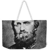 Stonewall Jackson Weekender Tote Bag by Anonymous