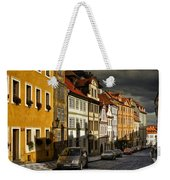 Sunshine In The Midst Of Storms Weekender Tote Bag