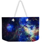 Tarantula Nebula 3 Weekender Tote Bag