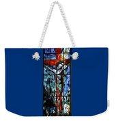 The Crucifixion Weekender Tote Bag