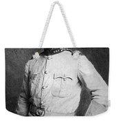 Theodore Roosevelt Weekender Tote Bag