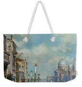 Venice At Noon Weekender Tote Bag