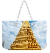Wat Phra Kaeo Temple - Bangkok Weekender Tote Bag