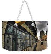 0017 The Lodge  Weekender Tote Bag