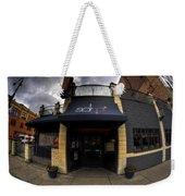 0018 Soho Burger Bar Weekender Tote Bag