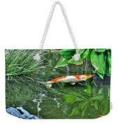 002 Within The Rain Forest Buffalo Botanical Gardens Series Weekender Tote Bag