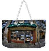 0027 Takis Restaurant  Weekender Tote Bag