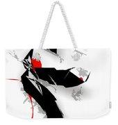 003-13 Weekender Tote Bag