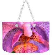 003 Orchid Summer Show Buffalo Botanical Gardens Series Weekender Tote Bag