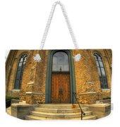 004 Westminster Presbyterian Church Weekender Tote Bag