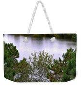 005 Hoyt Lake Autumn 2013 Weekender Tote Bag