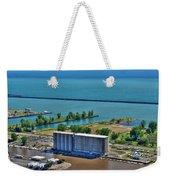 005 Visual Highs Of The Queen City Weekender Tote Bag