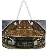 006 The Statler Towers Weekender Tote Bag
