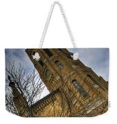 006 Westminster Presbyterian Church Weekender Tote Bag