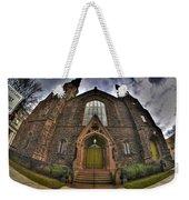 009 Asbury Delaware Avenue Methodist Church Weekender Tote Bag