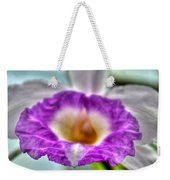 00b Buffalo Botanical Gardens Series Weekender Tote Bag