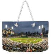 0101 Comerica Park - Detroit Michigan Weekender Tote Bag