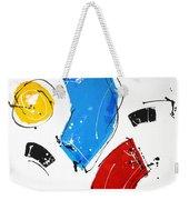 010222 Weekender Tote Bag