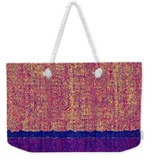 0116 Abstract Thought Weekender Tote Bag