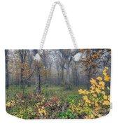 0133 Misty Meadow 2 Weekender Tote Bag
