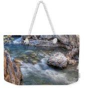 0143 Marble Canyon   Weekender Tote Bag