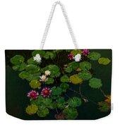 0151-lily -   Expressionist Plein Air Sl Weekender Tote Bag