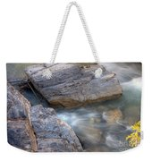 0180 Marble Canyon 2 Weekender Tote Bag