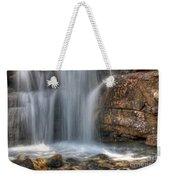 0189 Tangle Creek Falls 10 Weekender Tote Bag