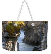 0191 Athabasca Canyon 2 Weekender Tote Bag