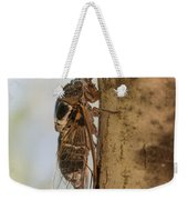 02 New Forest Cicada  Weekender Tote Bag
